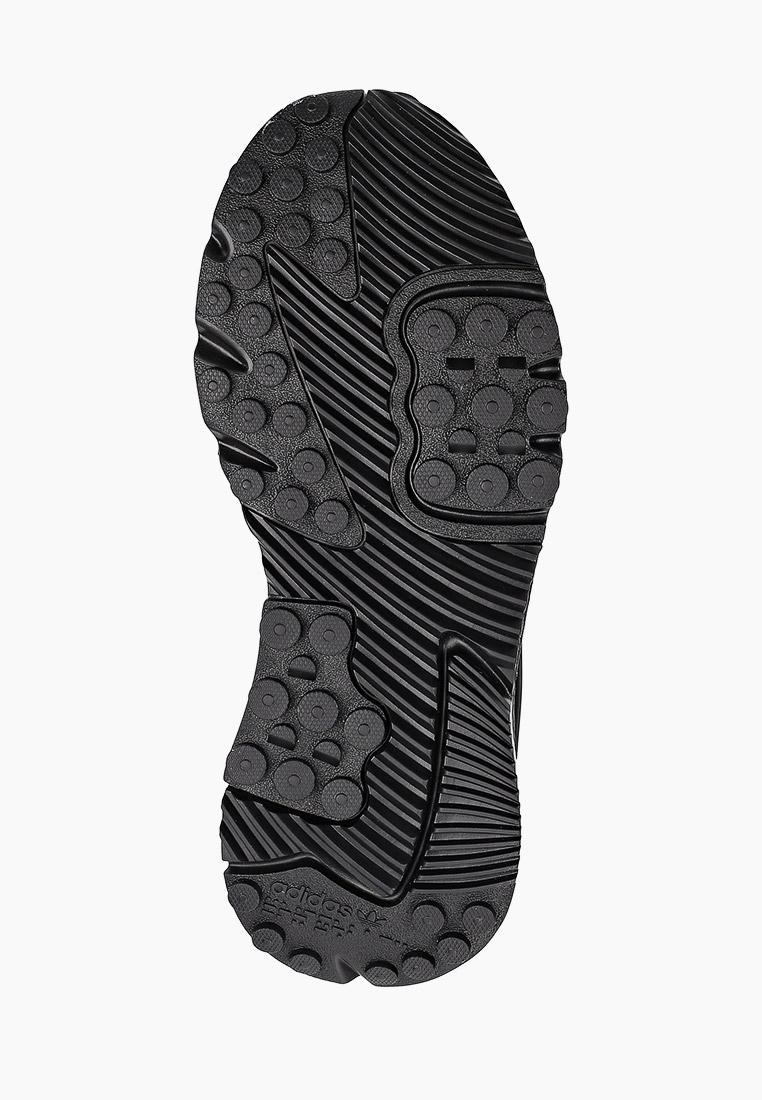 Мужские кроссовки Adidas Originals (Адидас Ориджиналс) FZ3665: изображение 5