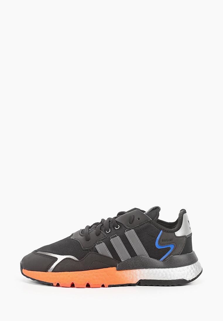 Мужские кроссовки Adidas Originals (Адидас Ориджиналс) FY3686: изображение 1