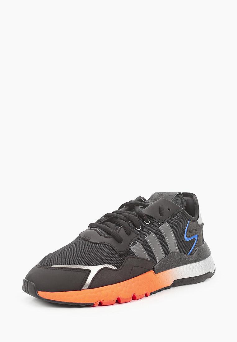 Мужские кроссовки Adidas Originals (Адидас Ориджиналс) FY3686: изображение 2