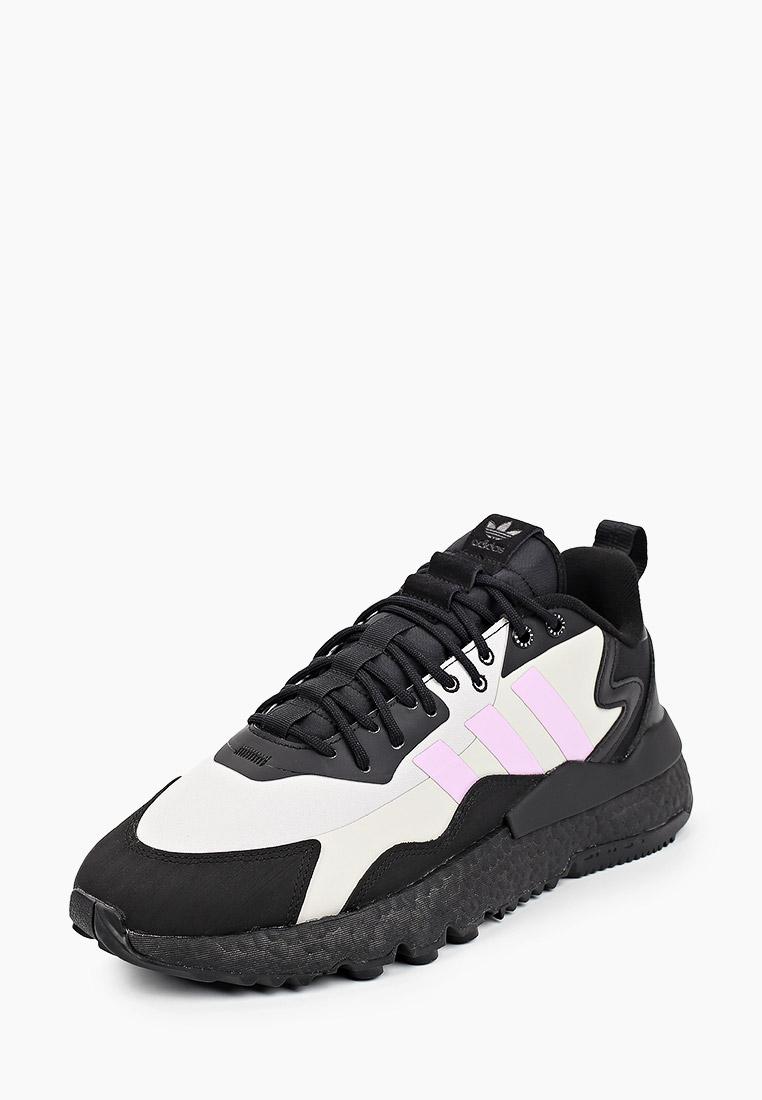 Мужские кроссовки Adidas Originals (Адидас Ориджиналс) FY5769: изображение 2