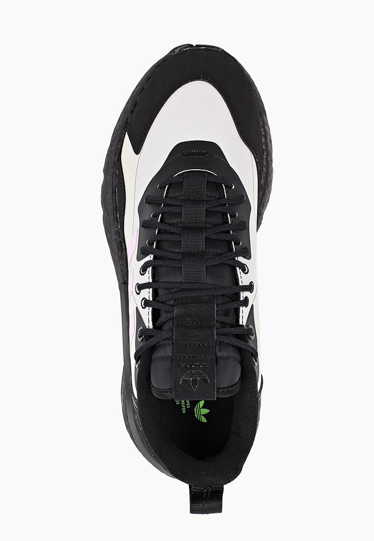 Мужские кроссовки Adidas Originals (Адидас Ориджиналс) FY5769: изображение 4