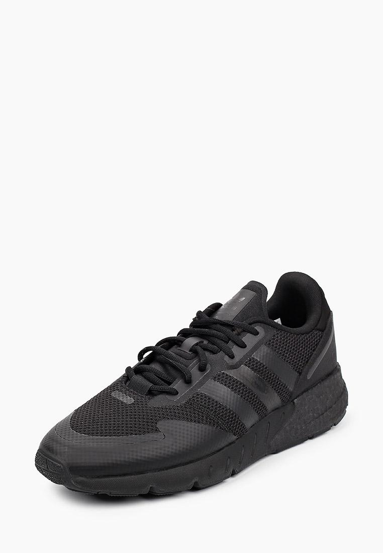 Мужские кроссовки Adidas Originals (Адидас Ориджиналс) H68721: изображение 2