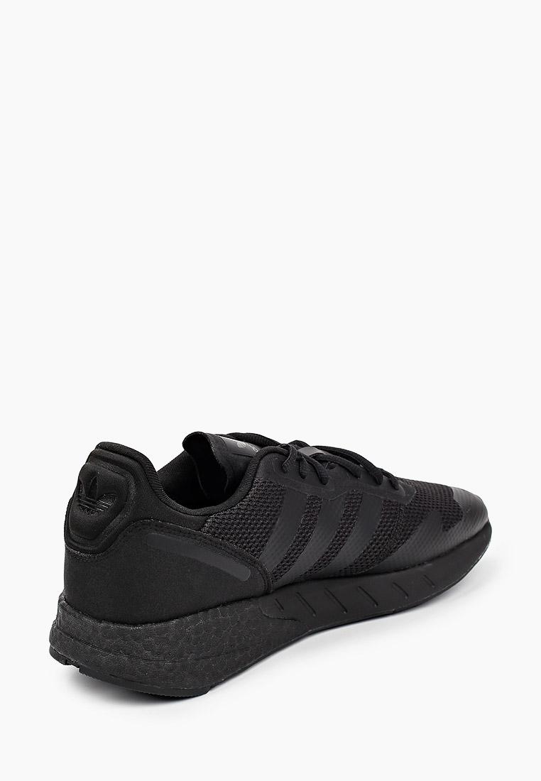 Мужские кроссовки Adidas Originals (Адидас Ориджиналс) H68721: изображение 3