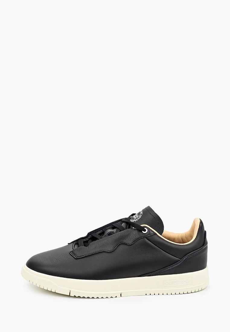 Мужские кеды Adidas Originals (Адидас Ориджиналс) FX5726
