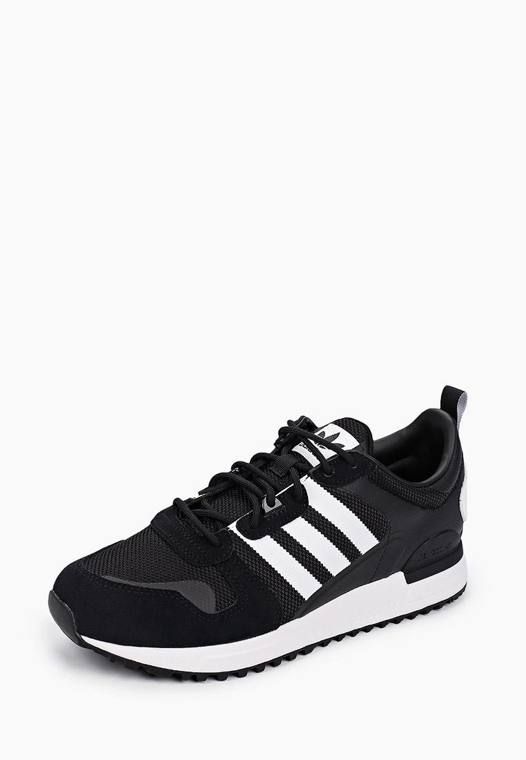 Мужские кроссовки Adidas Originals (Адидас Ориджиналс) FX5812: изображение 2