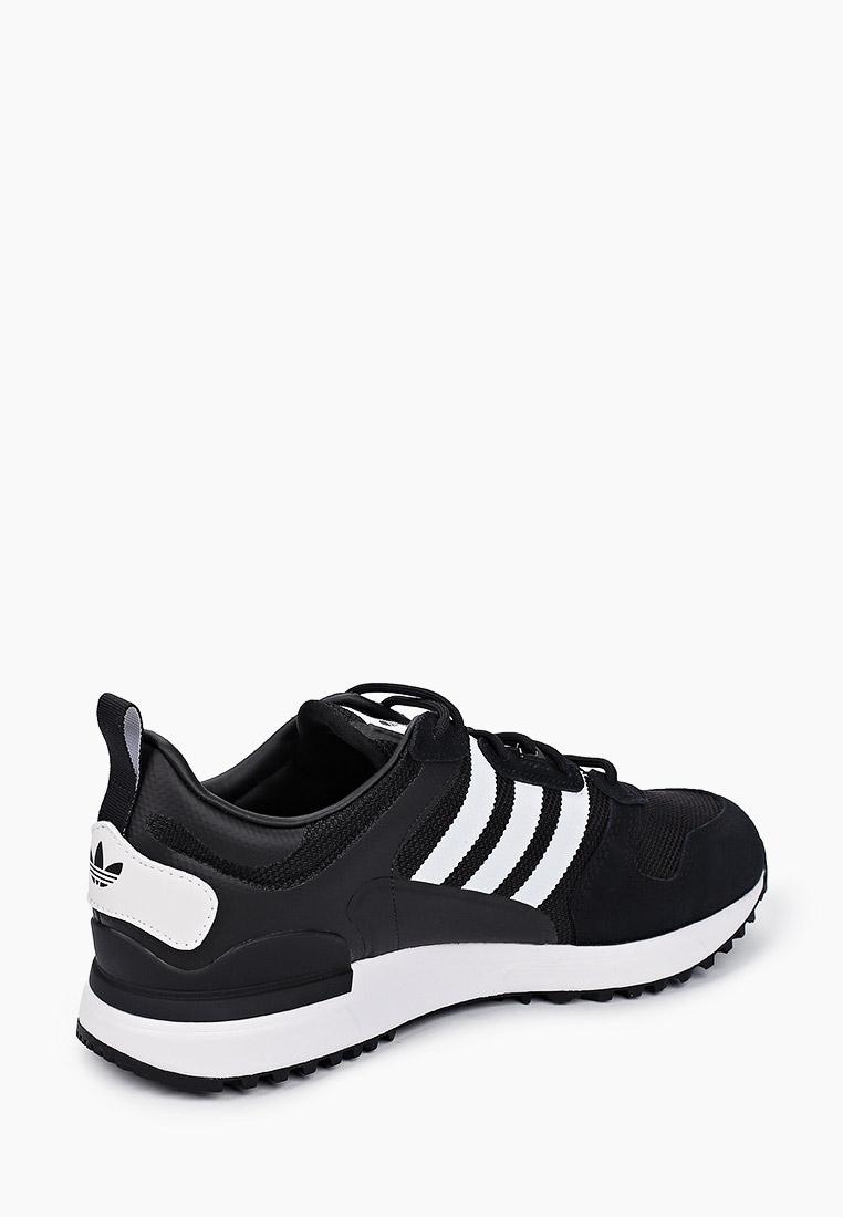 Мужские кроссовки Adidas Originals (Адидас Ориджиналс) FX5812: изображение 3
