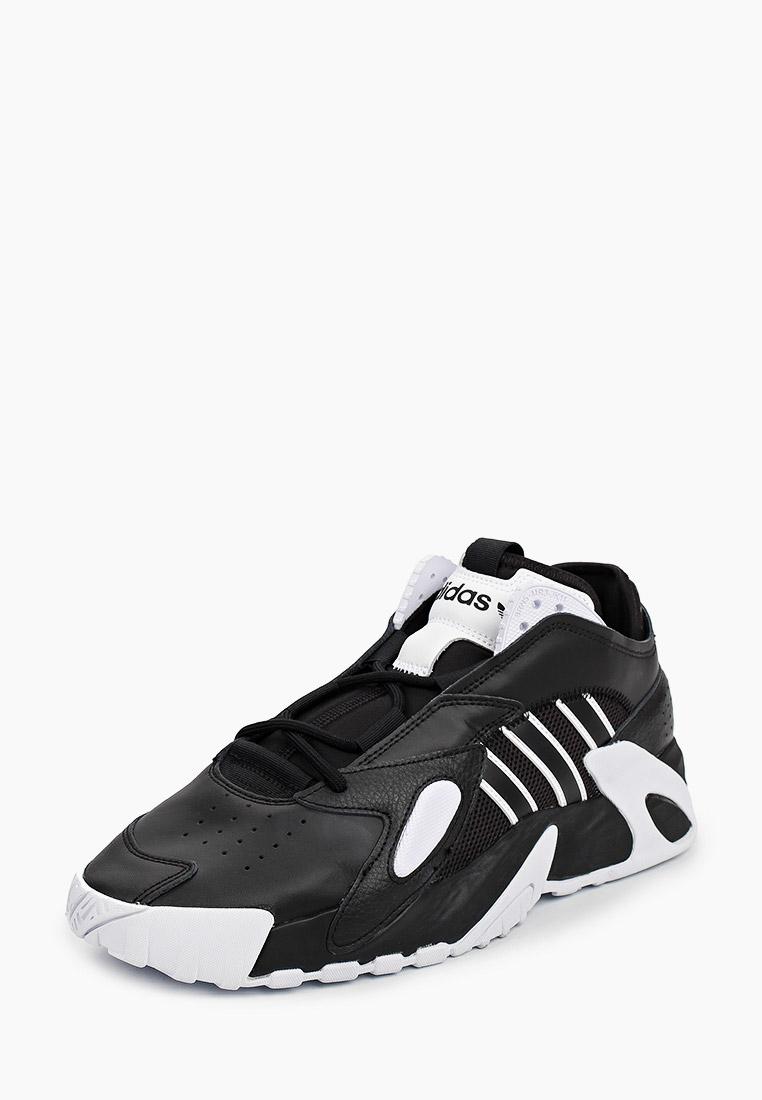 Мужские кроссовки Adidas Originals (Адидас Ориджиналс) FY7101: изображение 2