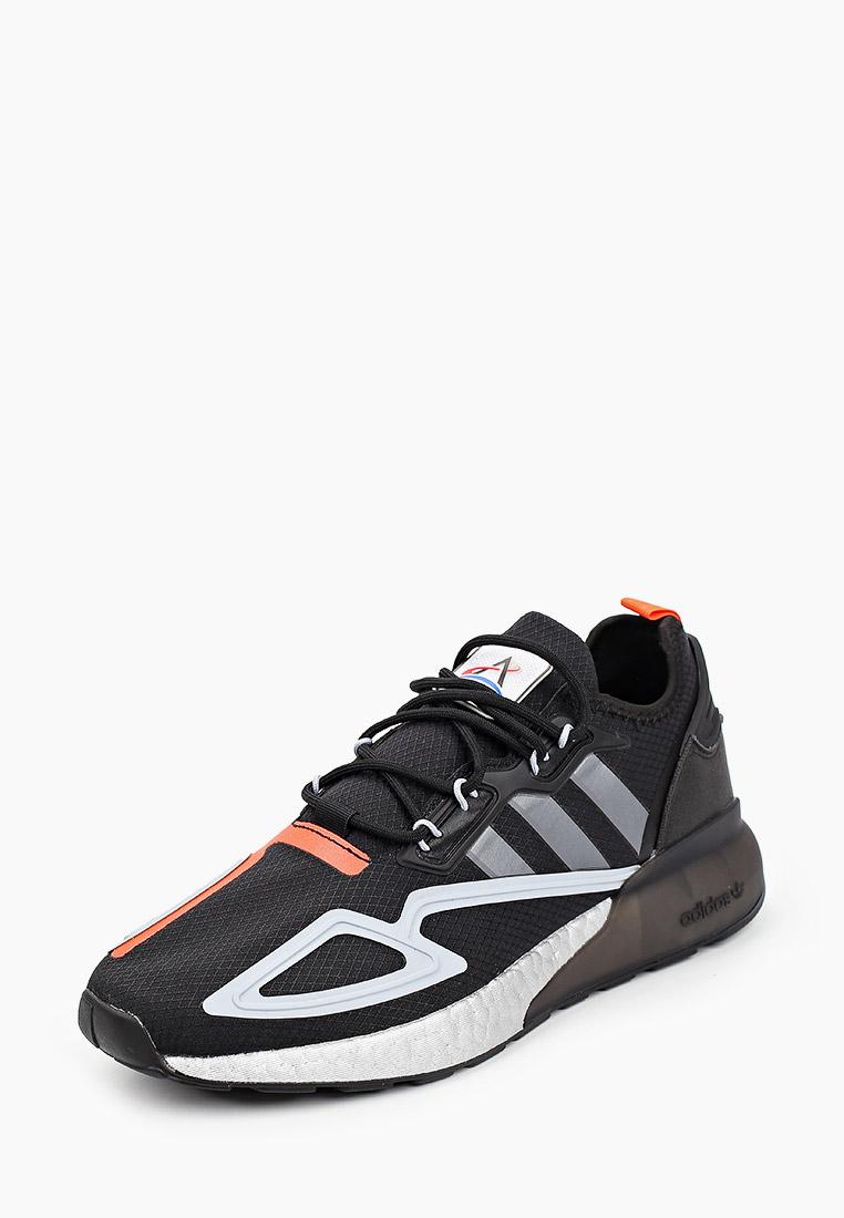 Мужские кроссовки Adidas Originals (Адидас Ориджиналс) FY5724: изображение 2