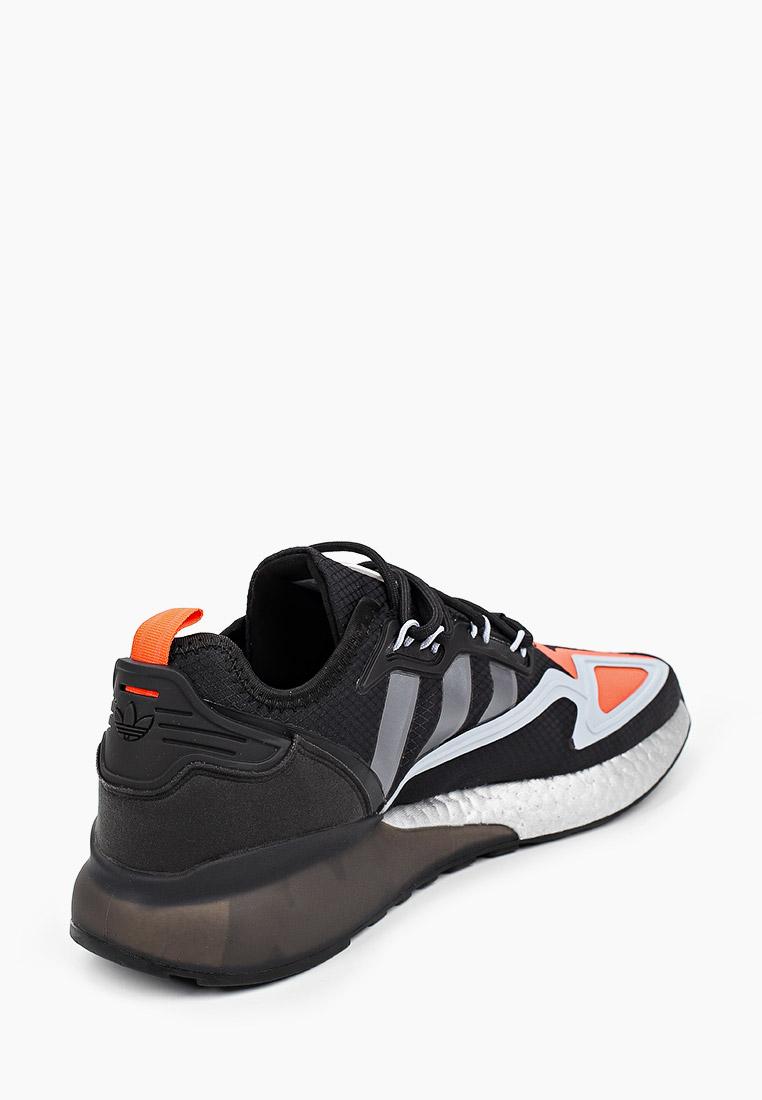 Мужские кроссовки Adidas Originals (Адидас Ориджиналс) FY5724: изображение 3