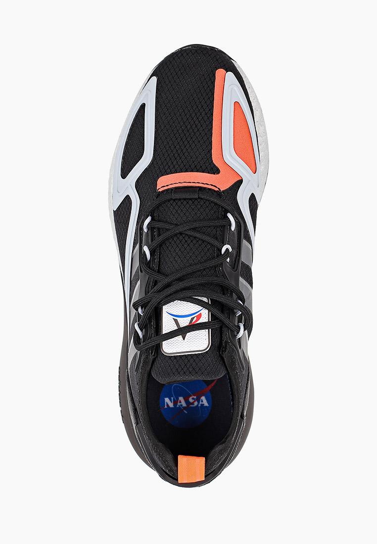 Мужские кроссовки Adidas Originals (Адидас Ориджиналс) FY5724: изображение 4