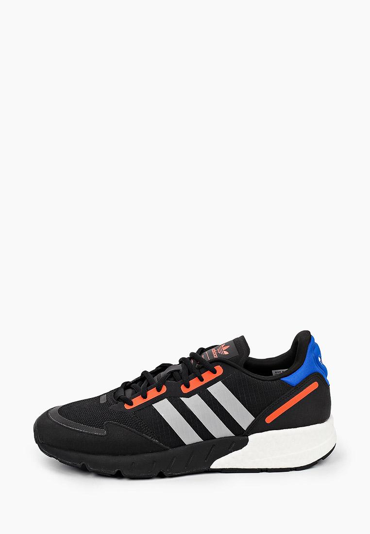 Мужские кроссовки Adidas Originals (Адидас Ориджиналс) FY5649: изображение 1