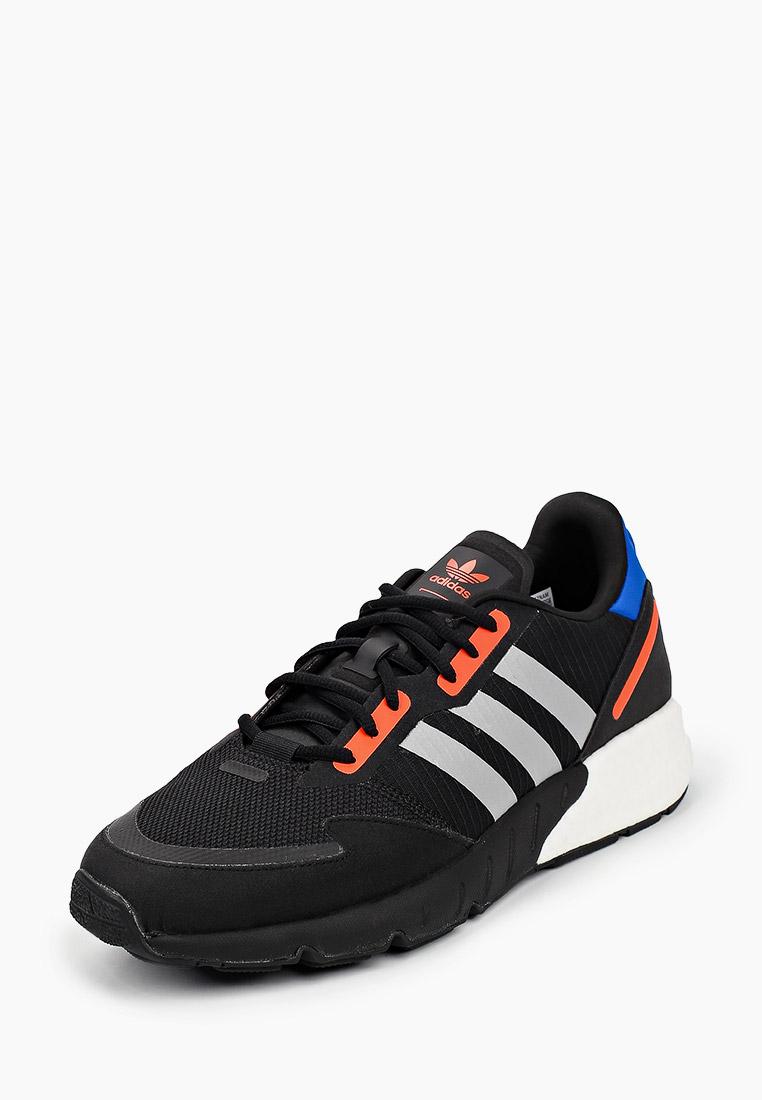 Мужские кроссовки Adidas Originals (Адидас Ориджиналс) FY5649: изображение 2