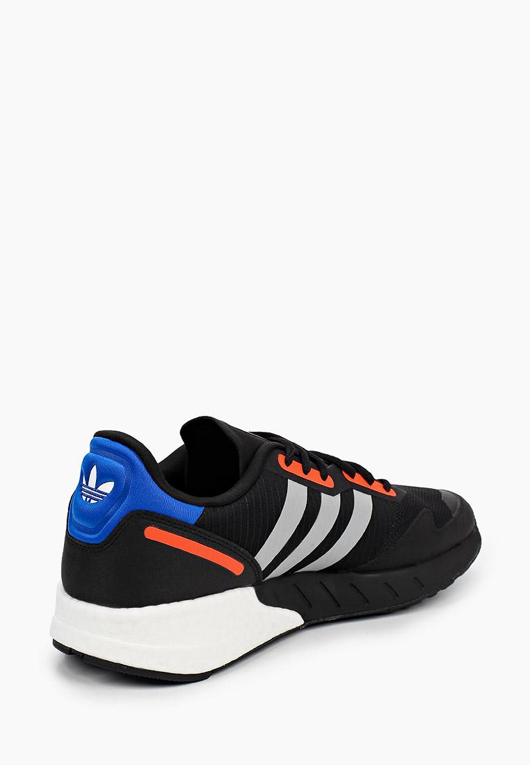 Мужские кроссовки Adidas Originals (Адидас Ориджиналс) FY5649: изображение 3