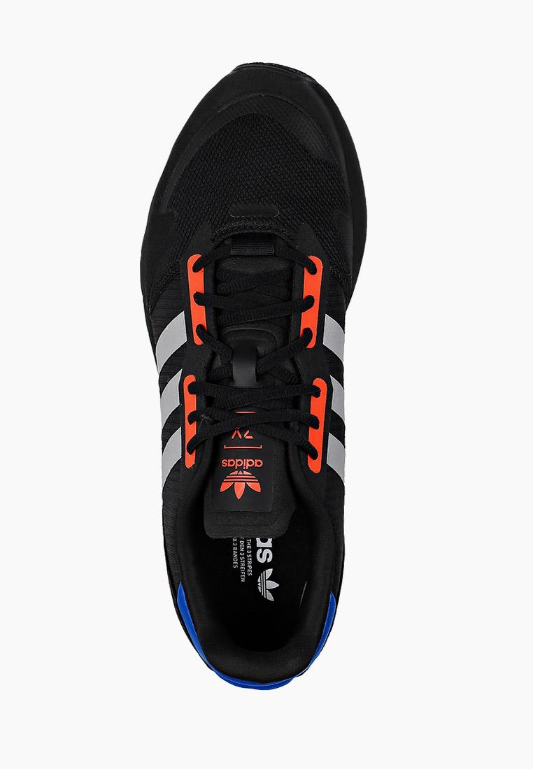 Мужские кроссовки Adidas Originals (Адидас Ориджиналс) FY5649: изображение 4