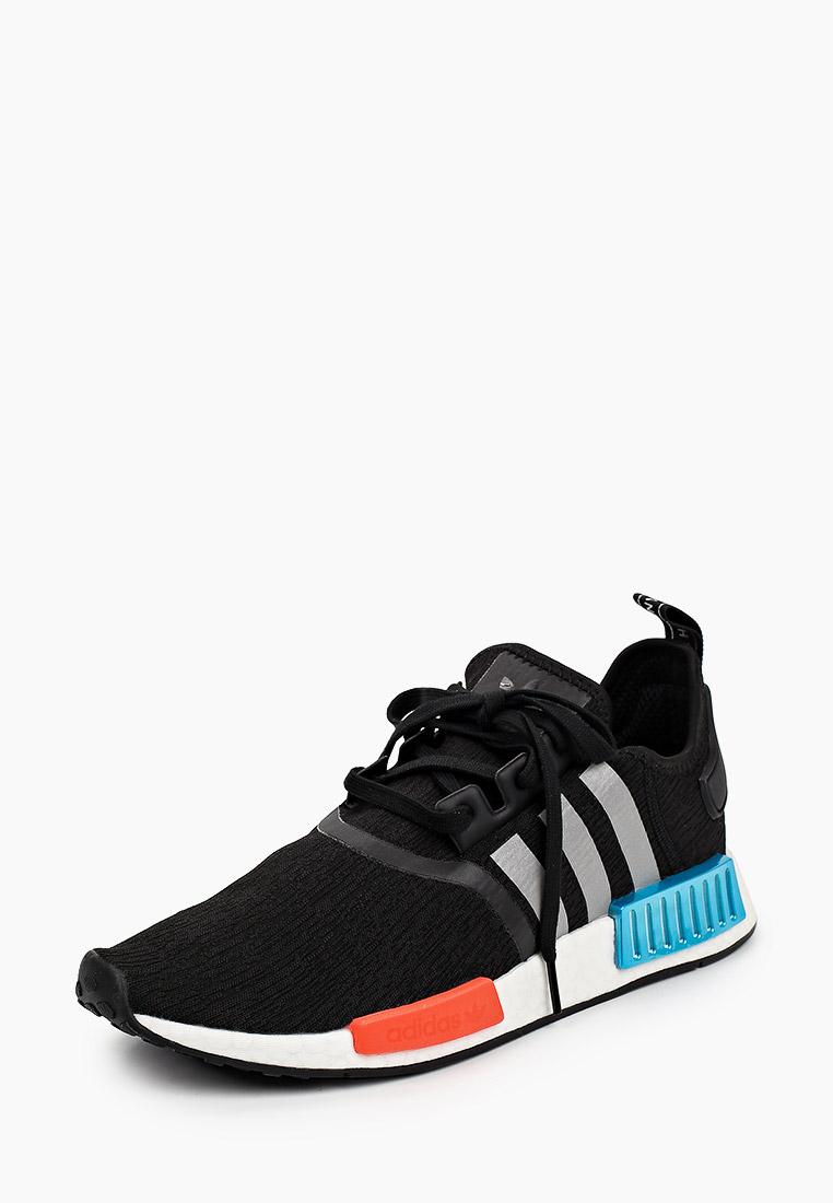 Мужские кроссовки Adidas Originals (Адидас Ориджиналс) FY5727: изображение 2