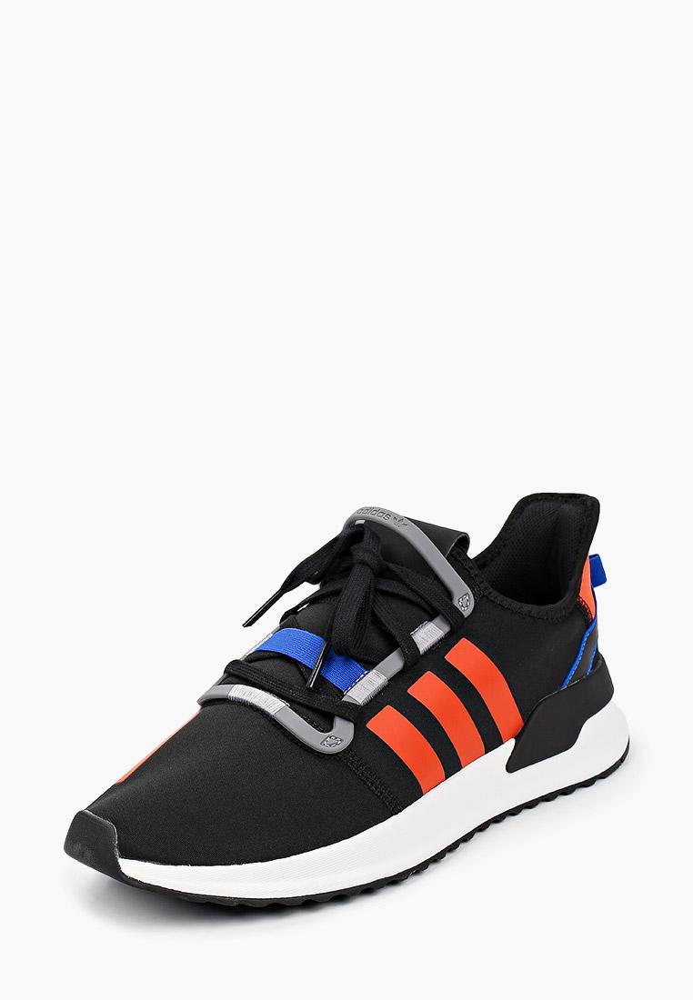 Мужские кроссовки Adidas Originals (Адидас Ориджиналс) FX5248: изображение 2