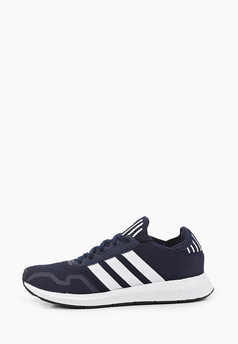 Мужские кроссовки Adidas Originals (Адидас Ориджиналс) FY2115