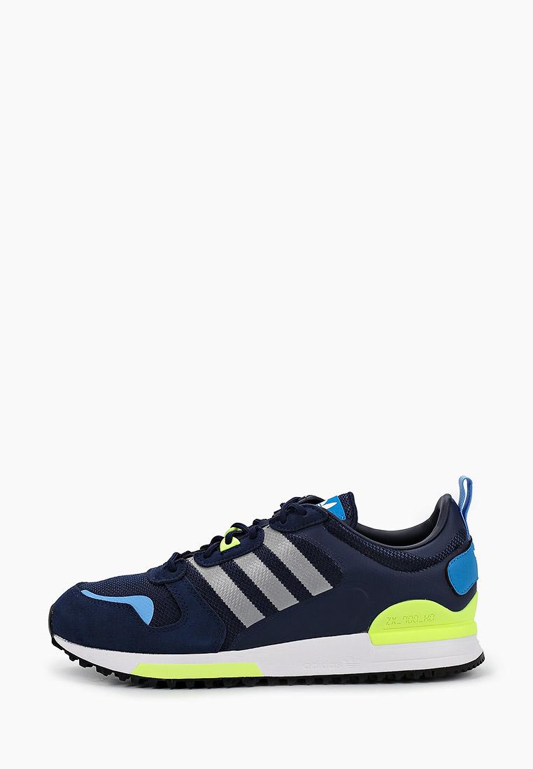 Мужские кроссовки Adidas Originals (Адидас Ориджиналс) FX7024
