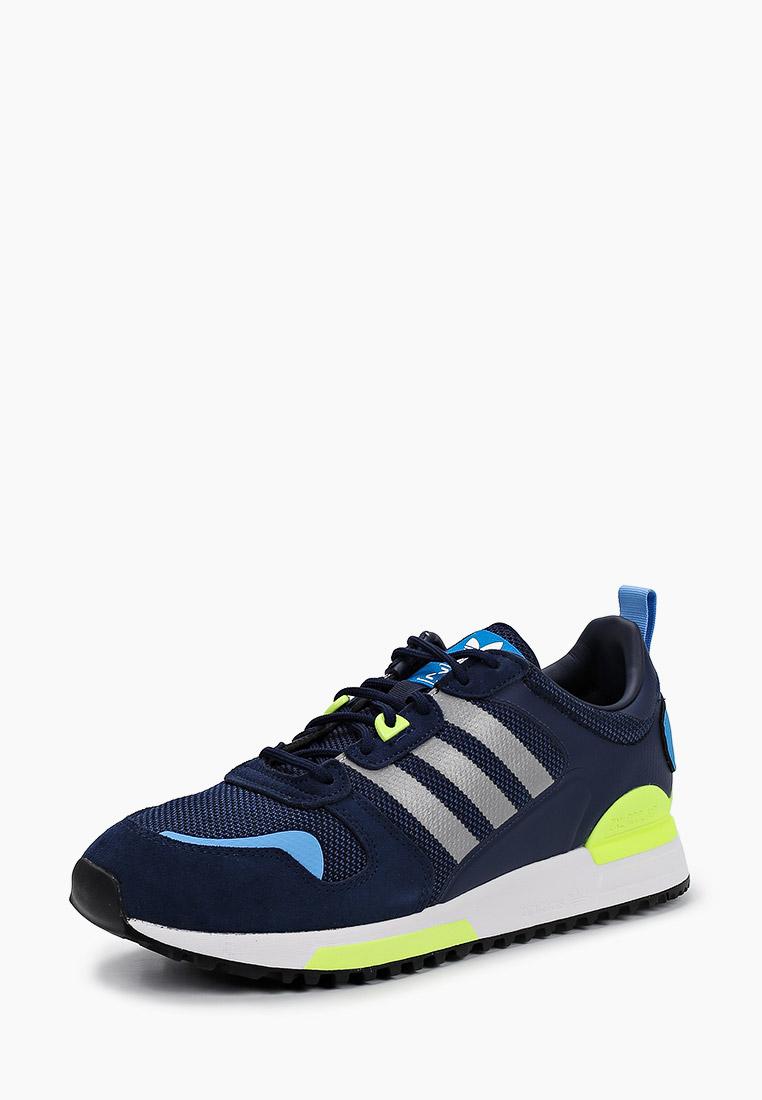Мужские кроссовки Adidas Originals (Адидас Ориджиналс) FX7024: изображение 2