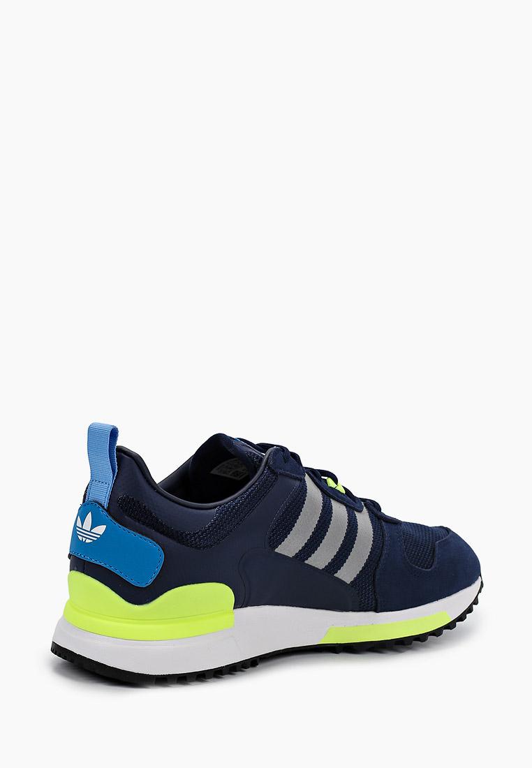 Мужские кроссовки Adidas Originals (Адидас Ориджиналс) FX7024: изображение 3