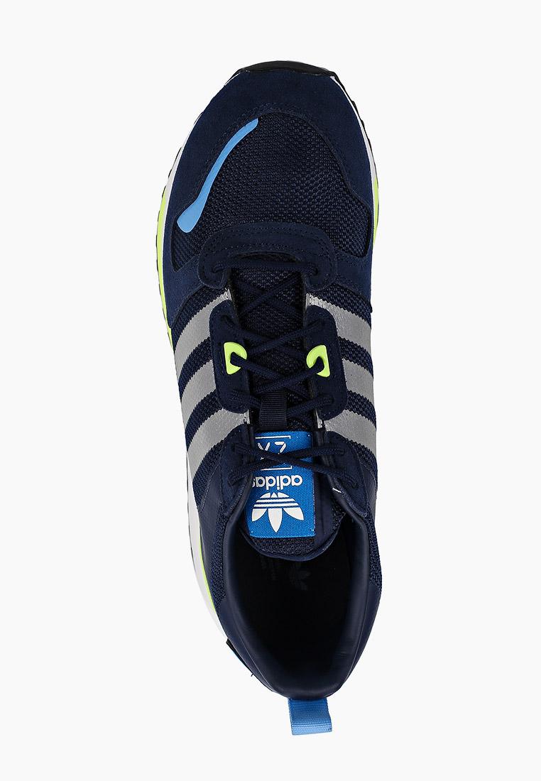 Мужские кроссовки Adidas Originals (Адидас Ориджиналс) FX7024: изображение 4