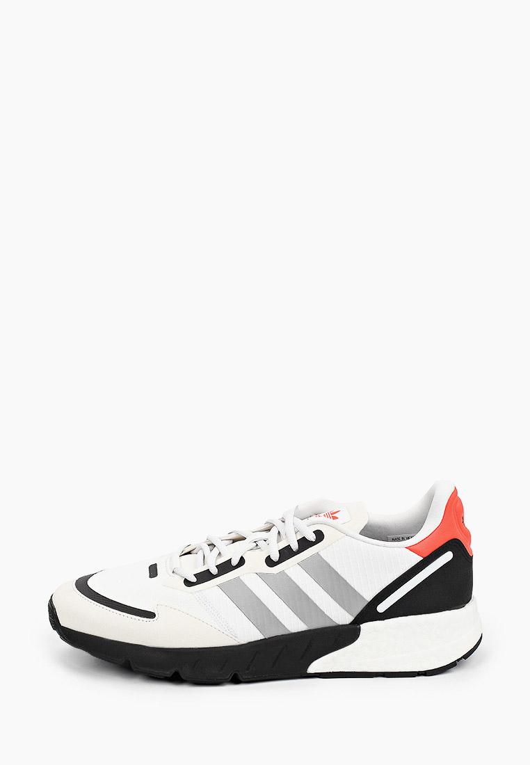 Мужские кроссовки Adidas Originals (Адидас Ориджиналс) FY5648