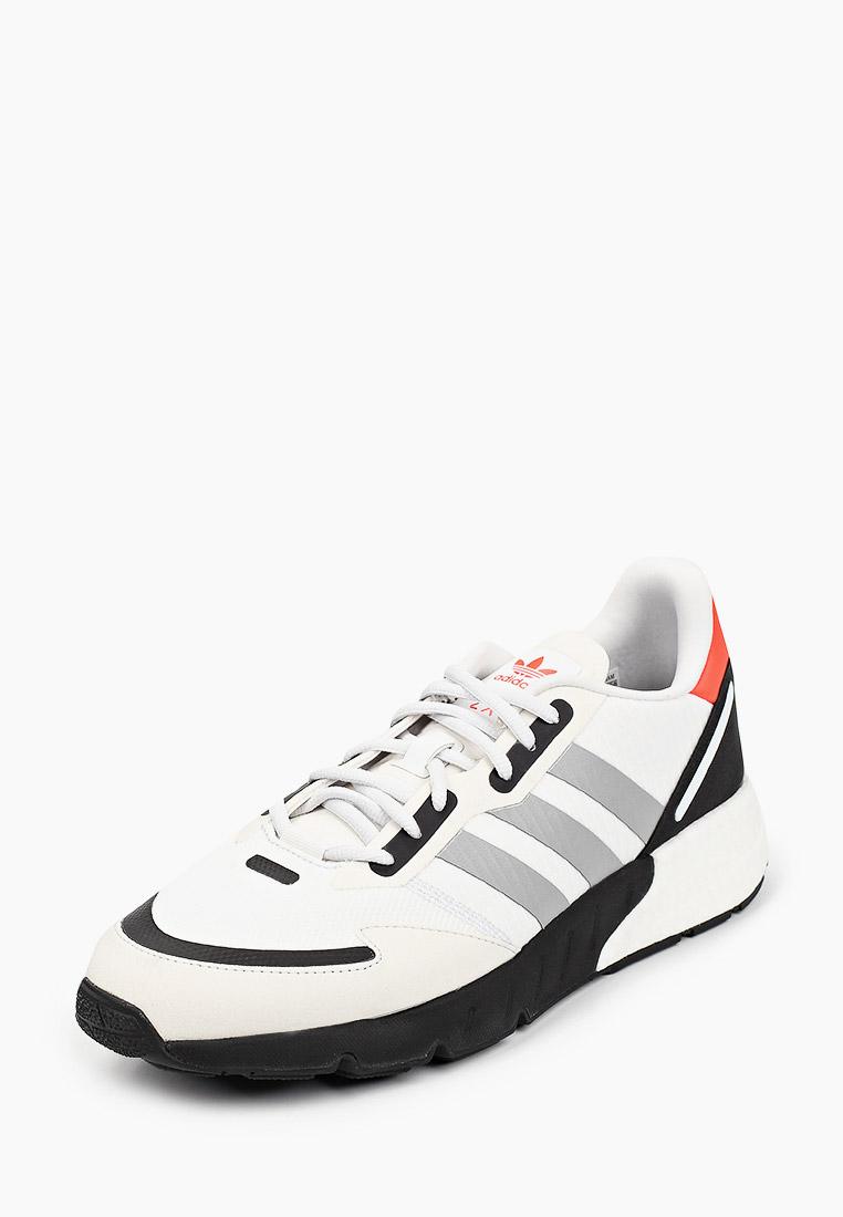 Мужские кроссовки Adidas Originals (Адидас Ориджиналс) FY5648: изображение 2