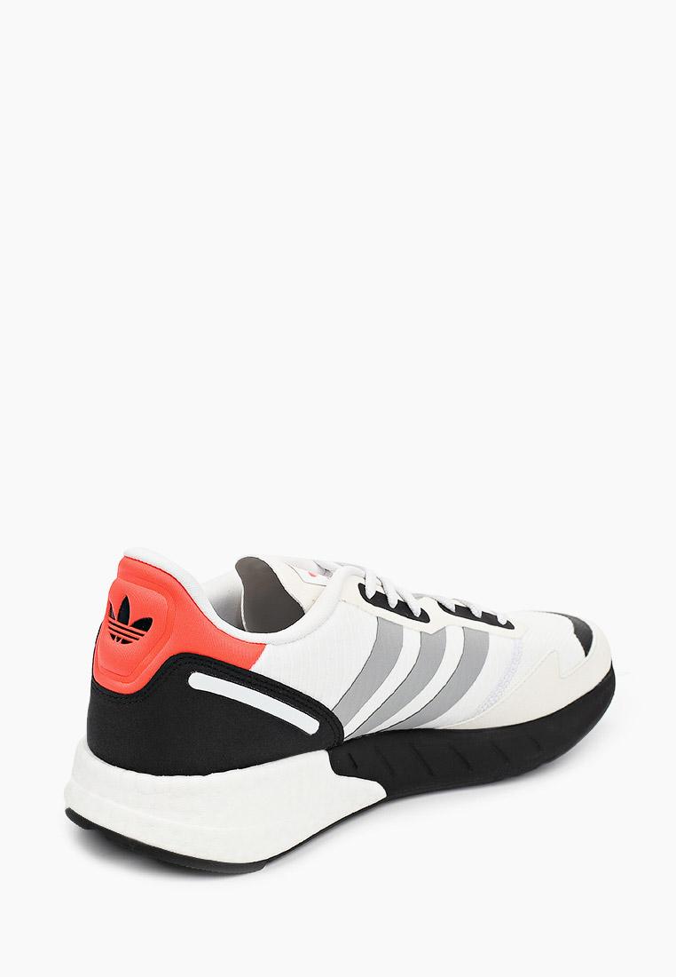 Мужские кроссовки Adidas Originals (Адидас Ориджиналс) FY5648: изображение 3
