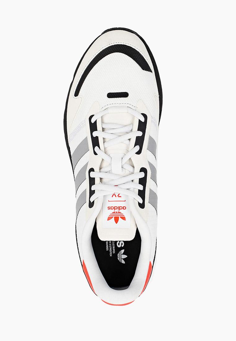 Мужские кроссовки Adidas Originals (Адидас Ориджиналс) FY5648: изображение 4