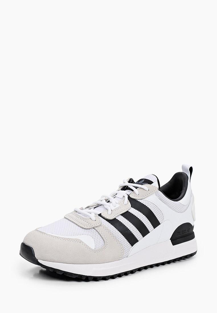 Мужские кроссовки Adidas Originals (Адидас Ориджиналс) FY1103: изображение 2