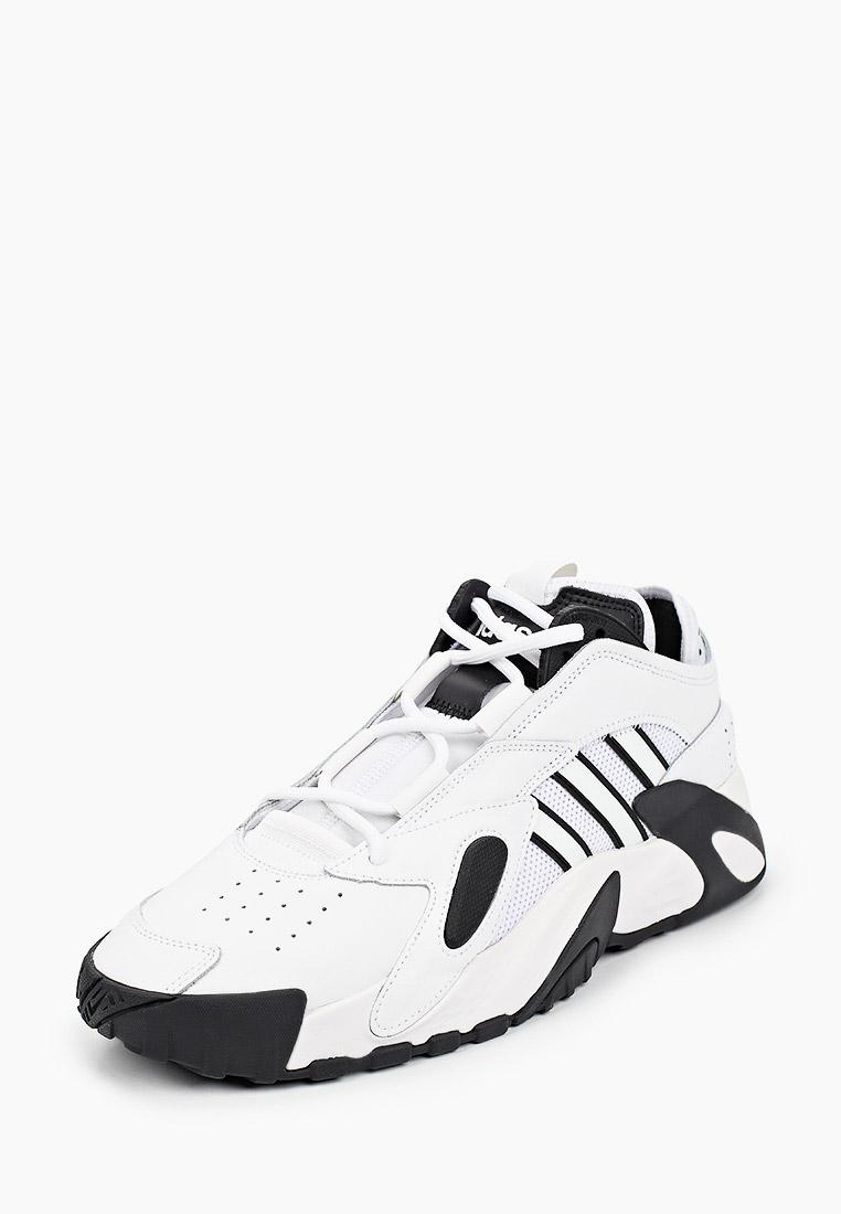 Мужские кроссовки Adidas Originals (Адидас Ориджиналс) FY7100: изображение 2