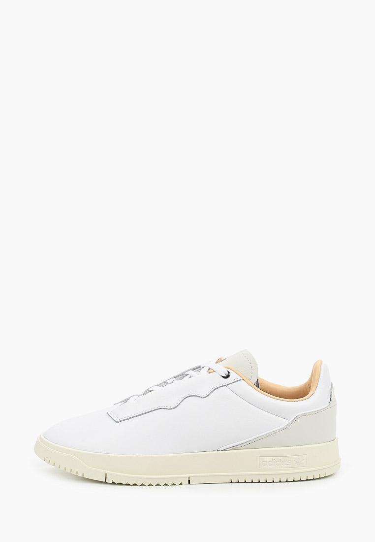 Мужские кеды Adidas Originals (Адидас Ориджиналс) FX5724