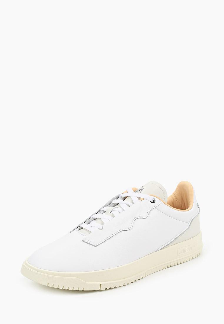 Мужские кеды Adidas Originals (Адидас Ориджиналс) FX5724: изображение 2