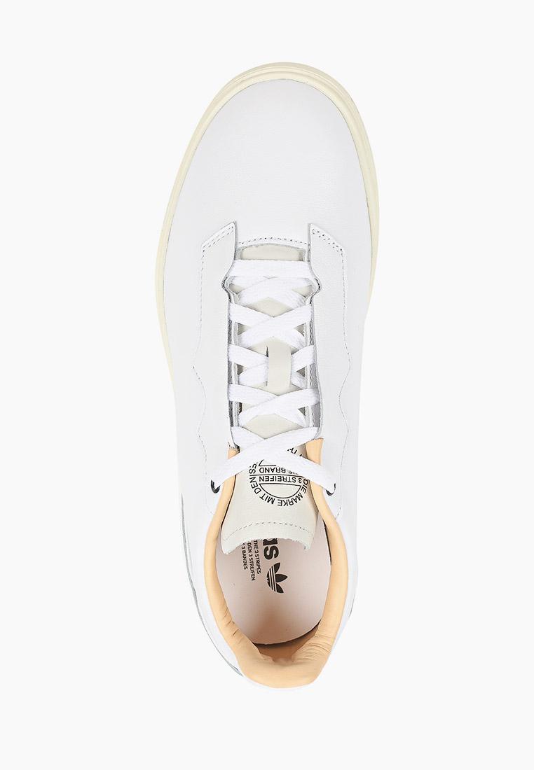 Мужские кеды Adidas Originals (Адидас Ориджиналс) FX5724: изображение 4