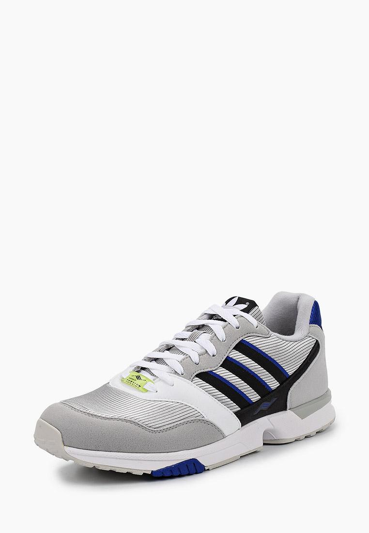 Мужские кроссовки Adidas Originals (Адидас Ориджиналс) FX6920: изображение 2