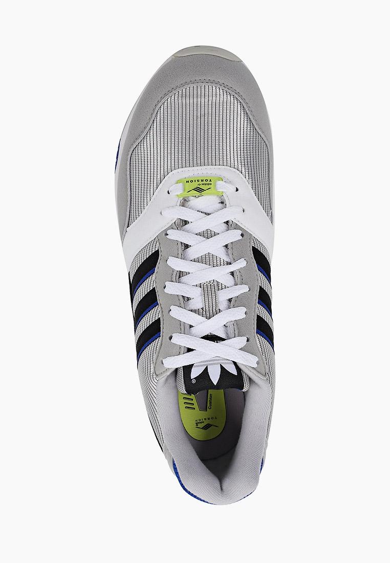 Мужские кроссовки Adidas Originals (Адидас Ориджиналс) FX6920: изображение 4