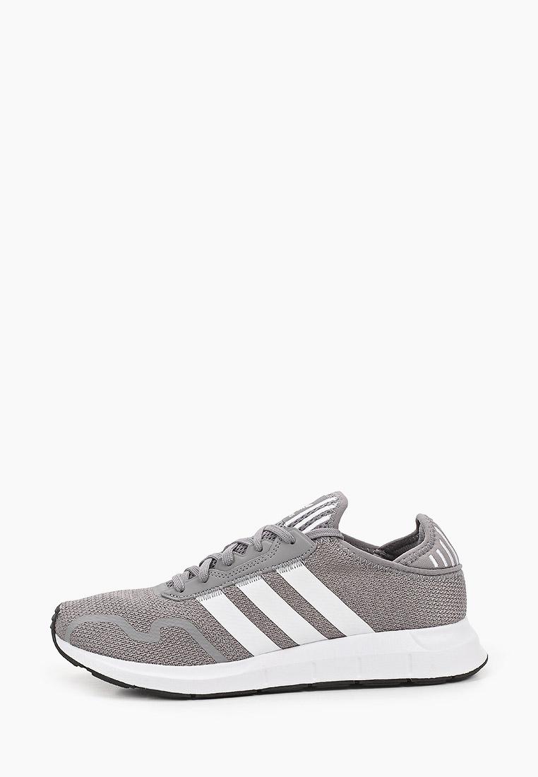 Мужские кроссовки Adidas Originals (Адидас Ориджиналс) FY2114: изображение 1