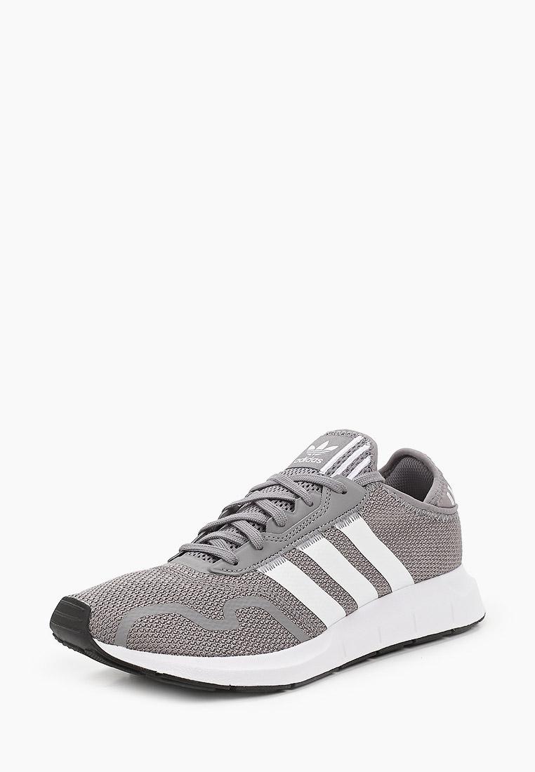 Мужские кроссовки Adidas Originals (Адидас Ориджиналс) FY2114: изображение 2
