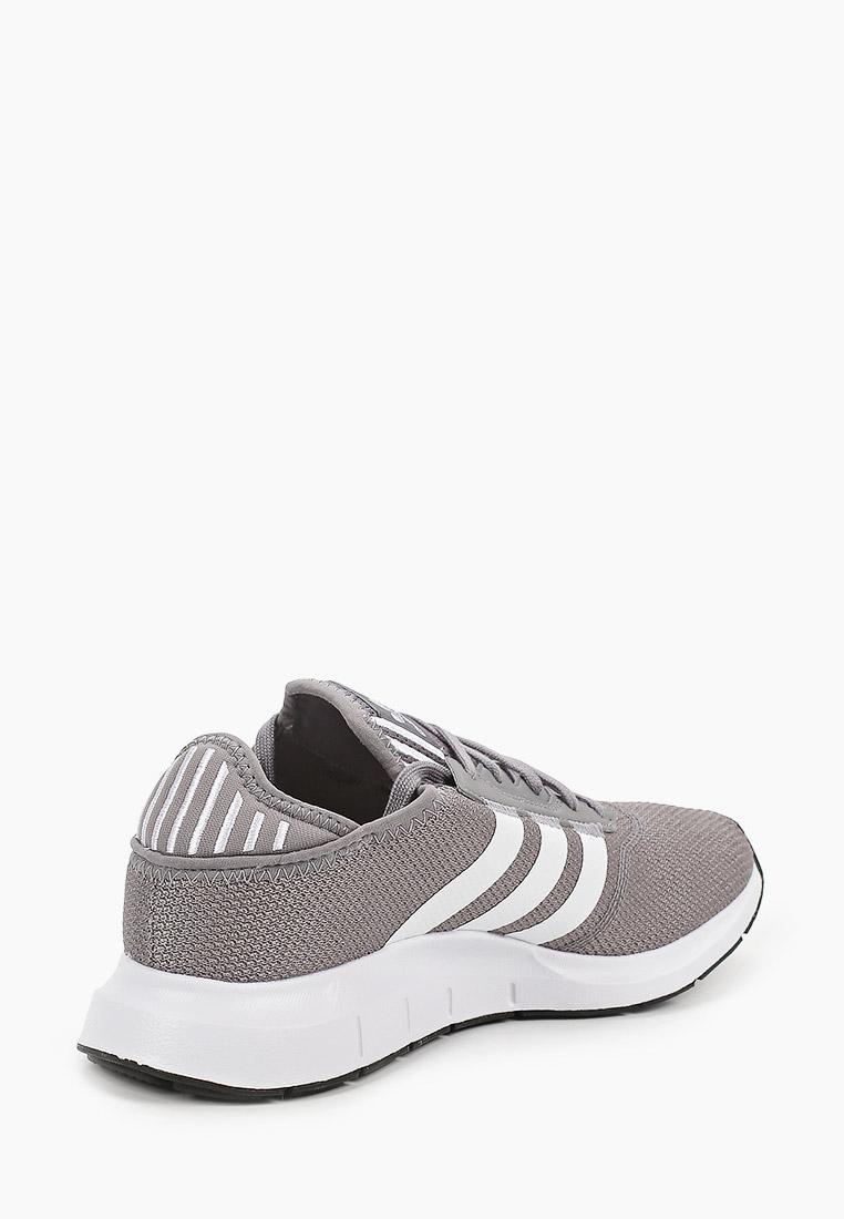 Мужские кроссовки Adidas Originals (Адидас Ориджиналс) FY2114: изображение 3