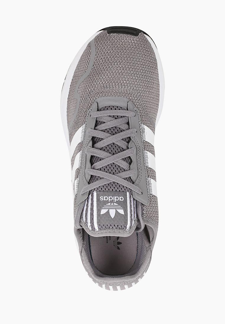 Мужские кроссовки Adidas Originals (Адидас Ориджиналс) FY2114: изображение 4