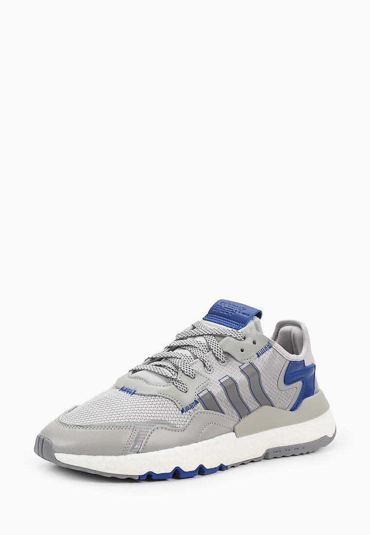 Мужские кроссовки Adidas Originals (Адидас Ориджиналс) FW2056: изображение 2