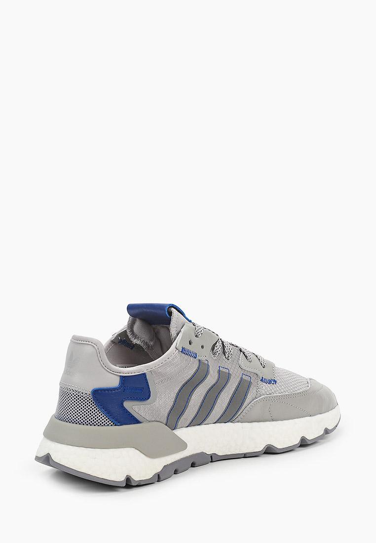Мужские кроссовки Adidas Originals (Адидас Ориджиналс) FW2056: изображение 3