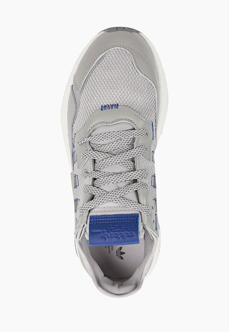 Мужские кроссовки Adidas Originals (Адидас Ориджиналс) FW2056: изображение 4