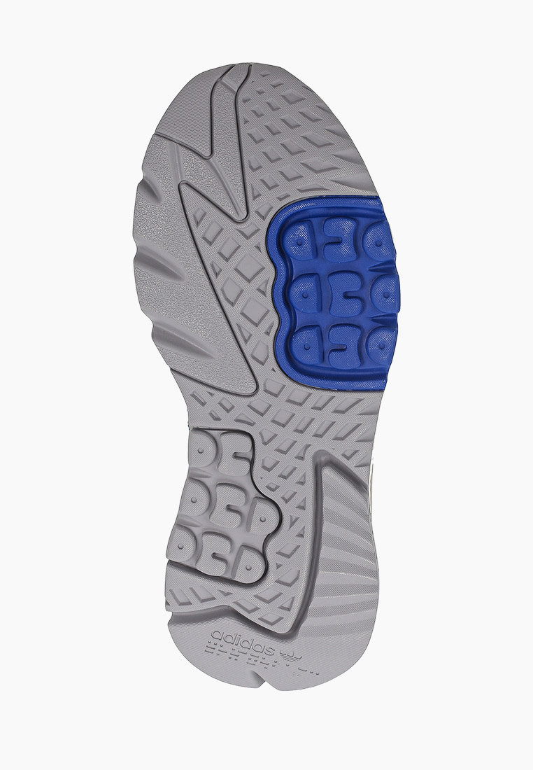 Мужские кроссовки Adidas Originals (Адидас Ориджиналс) FW2056: изображение 5