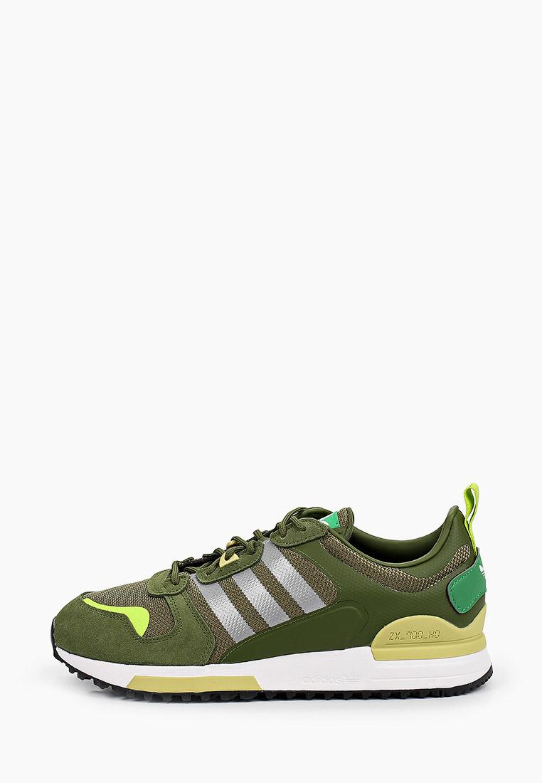 Мужские кроссовки Adidas Originals (Адидас Ориджиналс) FX7022: изображение 1