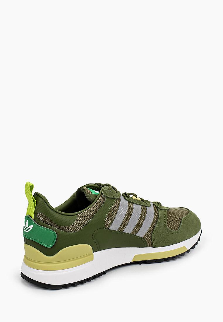 Мужские кроссовки Adidas Originals (Адидас Ориджиналс) FX7022: изображение 3