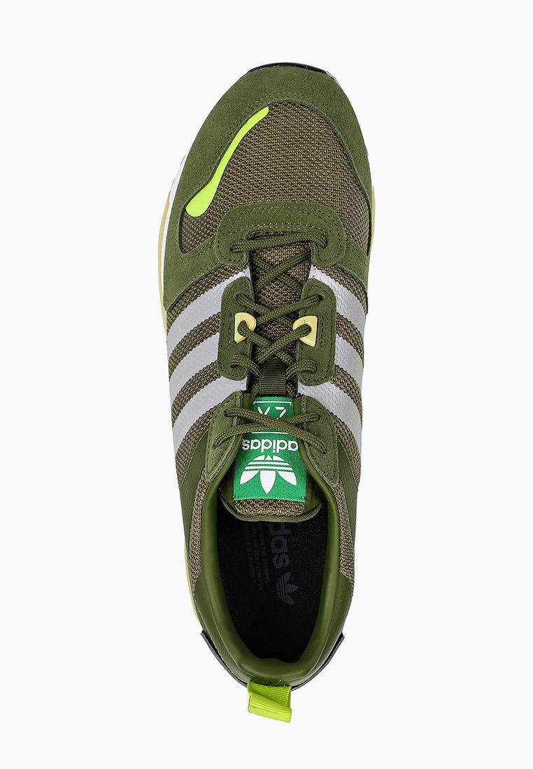 Мужские кроссовки Adidas Originals (Адидас Ориджиналс) FX7022: изображение 4
