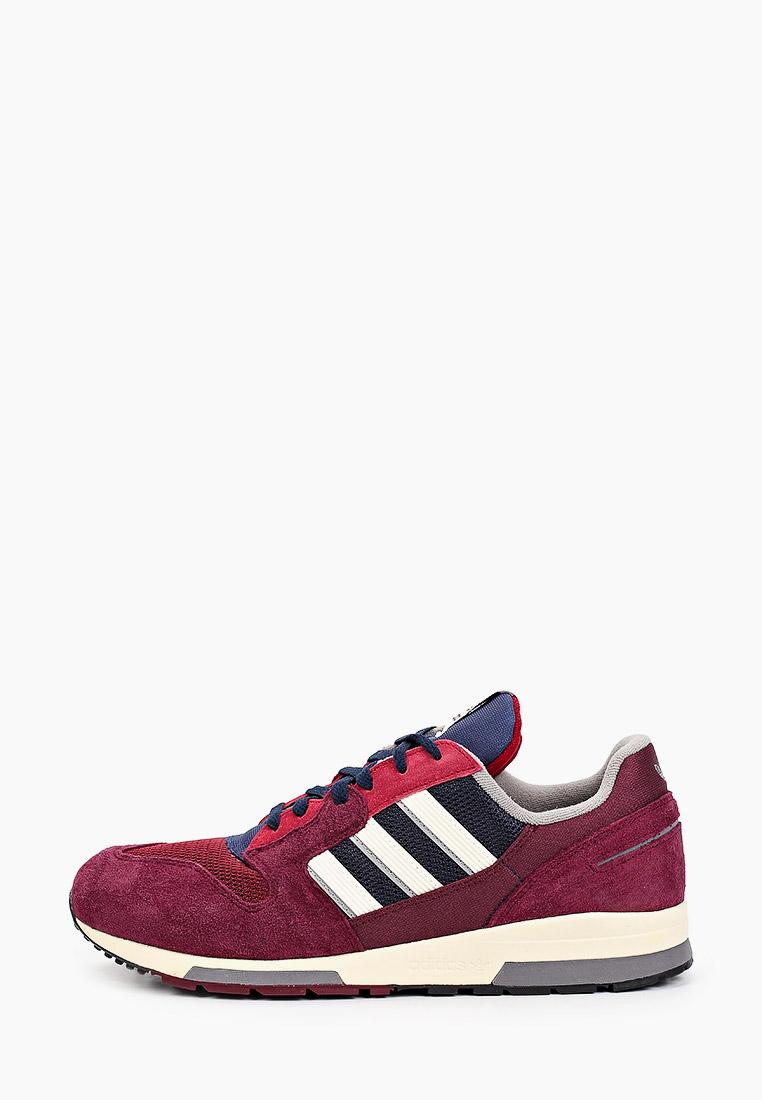 Мужские кроссовки Adidas Originals (Адидас Ориджиналс) FZ0146