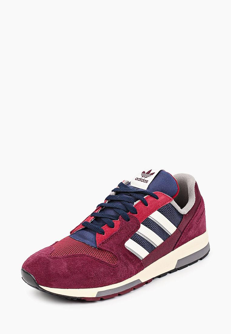 Мужские кроссовки Adidas Originals (Адидас Ориджиналс) FZ0146: изображение 2