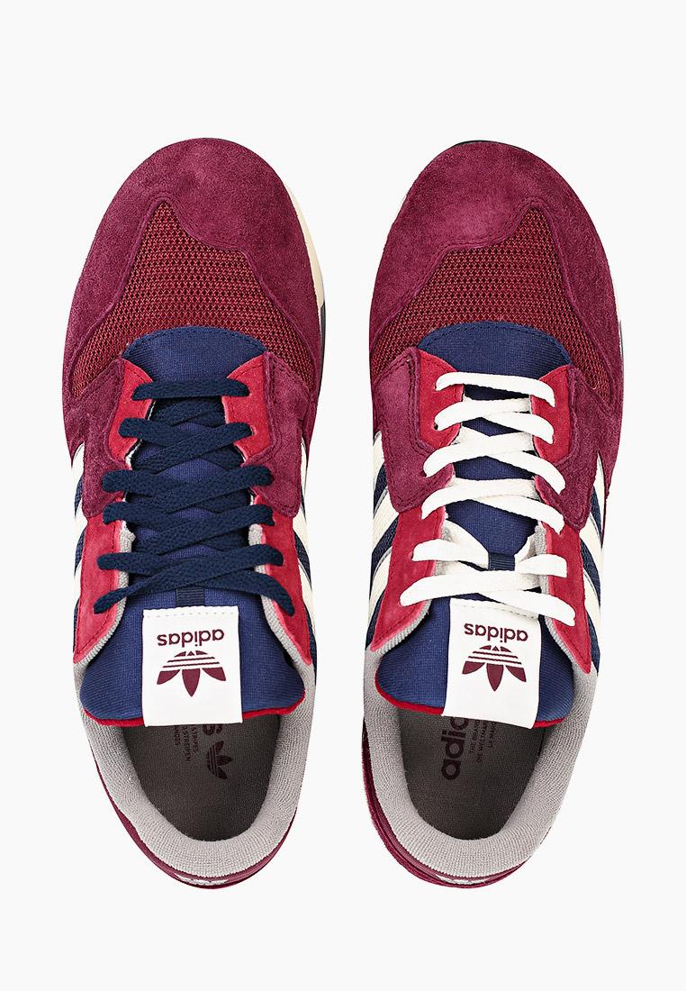 Мужские кроссовки Adidas Originals (Адидас Ориджиналс) FZ0146: изображение 4